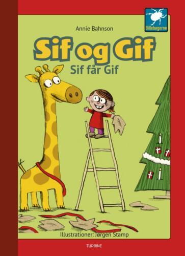 Sif og Gif Sif får Gif