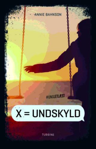 X = Undskyld