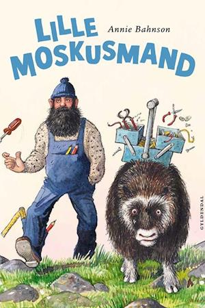 Lille Moskusmand